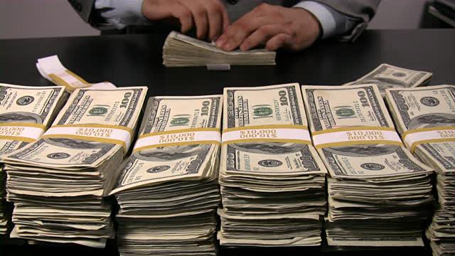 Instant cash advances