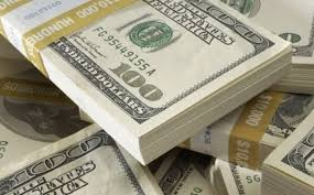 Cash advances or financial crisis