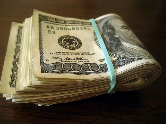 Faxless cash advance
