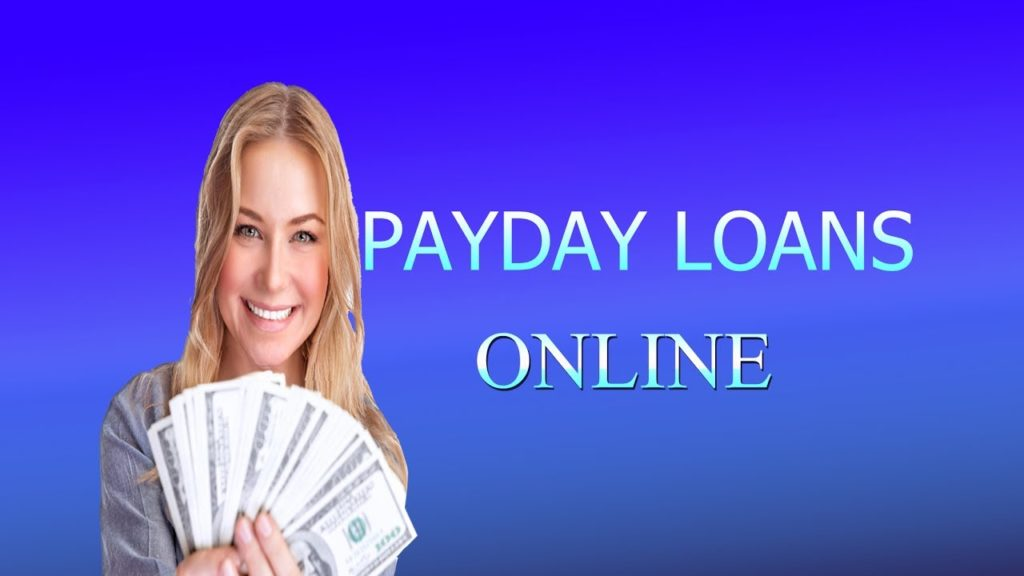 Get a payday loan online