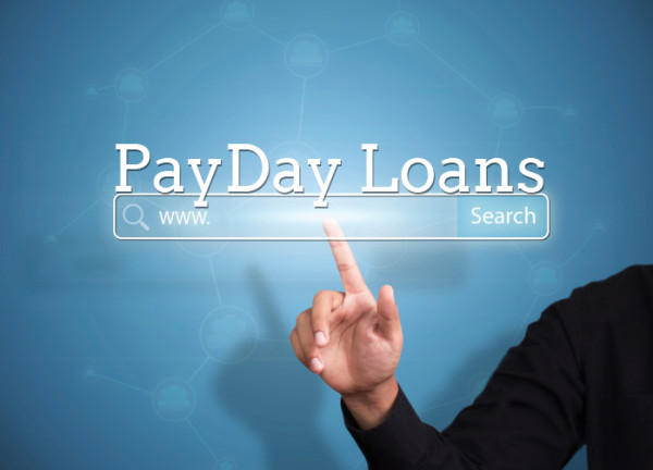 Payday loans over prepaid debit cards