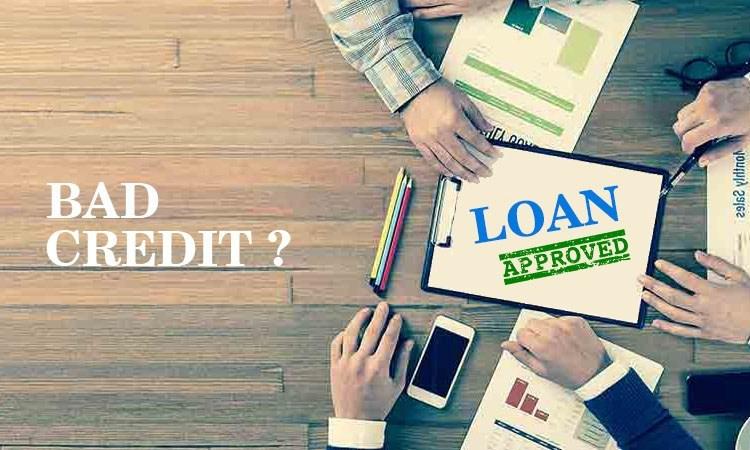 Bad credit lender