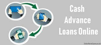 Cash advance work online