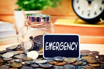 Emergency loans provide fast cash