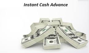 Cash advance loans instantly