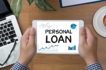 Pay back your personal loan