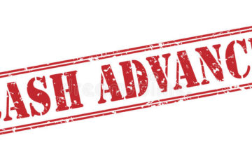 Cost of your cash advance