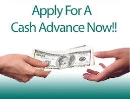 Cash advance tricks