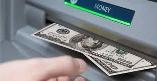 cash advance debt card
